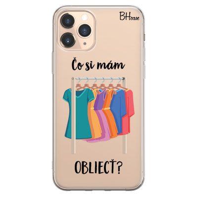 Čo Si Mám Obliecť Kryt iPhone 11 Pro Max