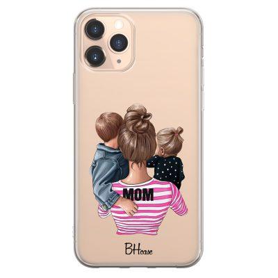 Mom Of Boy Twins Kryt iPhone 11 Pro Max