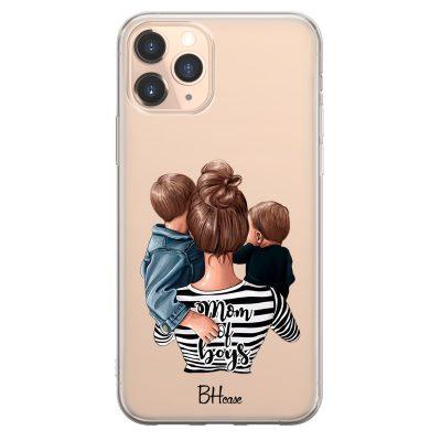 Mom of Boys Kryt iPhone 11 Pro Max