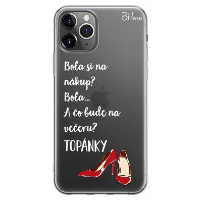 Bola Si Na Nákup Kryt iPhone 11 Pro Max