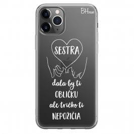Sestra Kryt iPhone 11 Pro