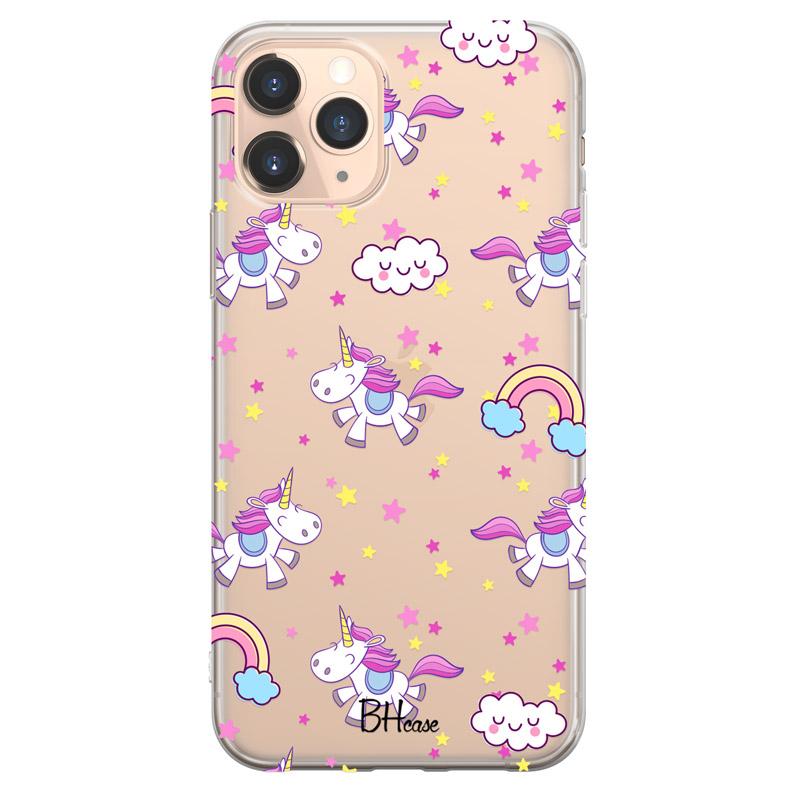 Unicorns Kryt iPhone 11 Pro