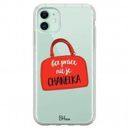 Bez Práce Nie Je Chanelka Kryt iPhone 11