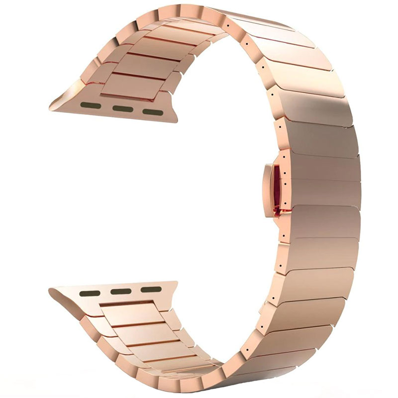 Link Náramok Apple Watch 42/44mm Rose Gold