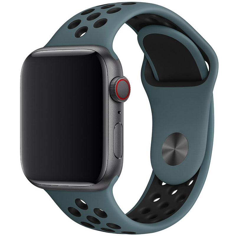 Sport Náramok Apple Watch 38/40mm Celestial/Teal Small