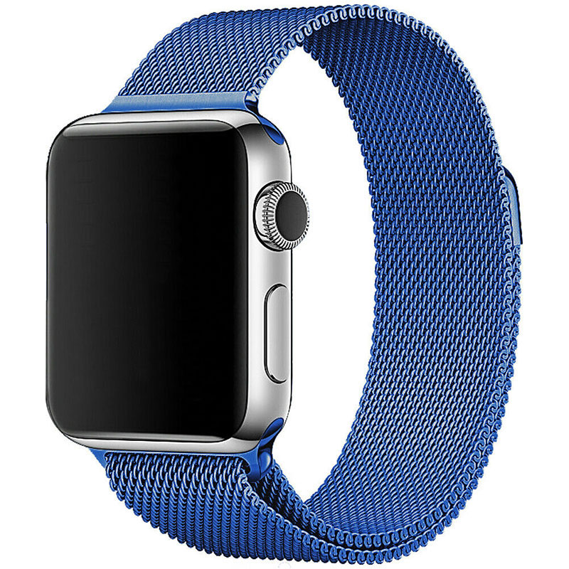 Loop Náramok Apple Watch 38/40mm Blue