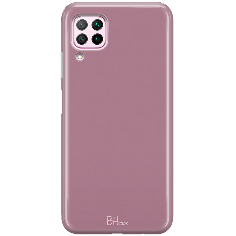Candy Pink Color Kryt Huawei P40 Lite