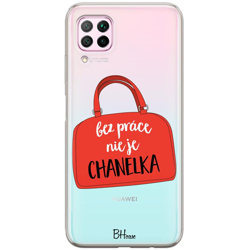 Bez Práce Nie Je Chanelka Kryt Huawei P40 Lite