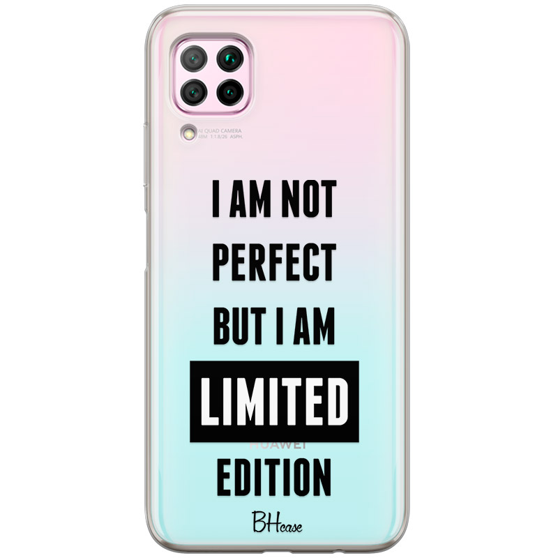 I Am Limited Edition Kryt Huawei P40 Lite