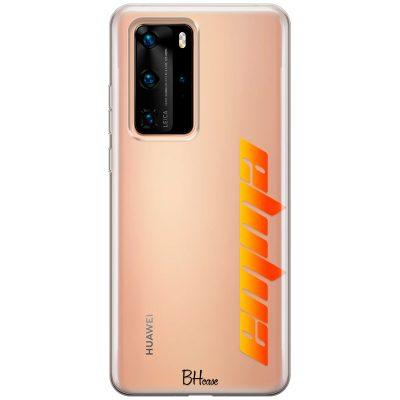 Calabasas Kryt Huawei P40 Pro