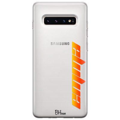 Calabasas Kryt Samsung S10