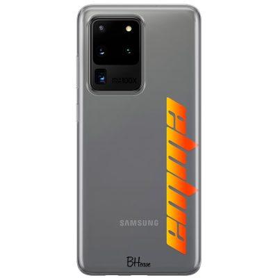 Calabasas Kryt Samsung S20 Ultra