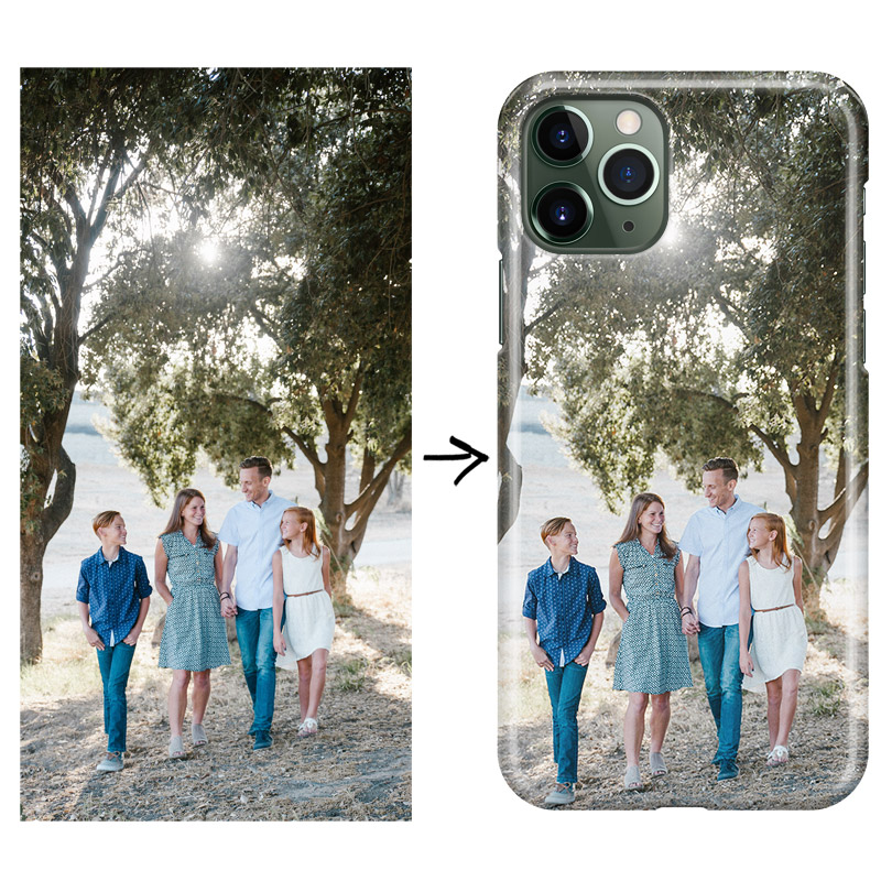 Kryt s vlastnou fotkou pre iPhone 11 Pro