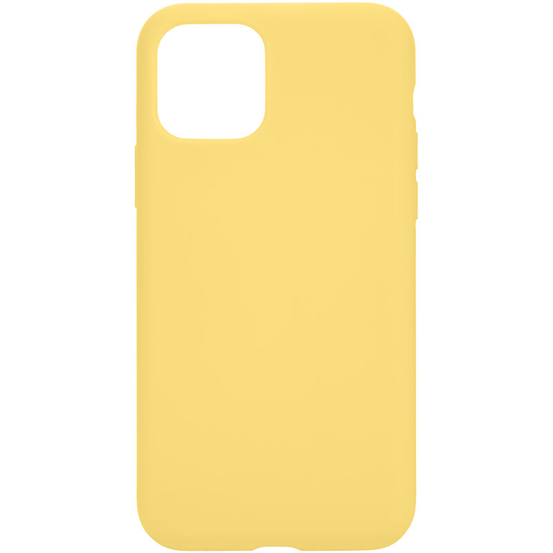 Tactical Velvet Smoothie Banana Kryt iPhone 11 Pro