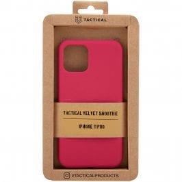 Tactical Velvet Smoothie Sangria Kryt iPhone 11 Pro