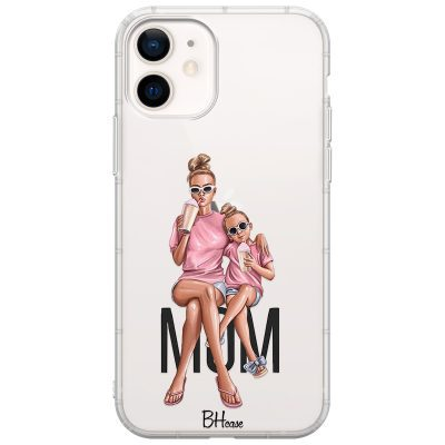 Cool Mom Kryt iPhone 12/12 Pro