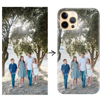 Kryt s vlastnou fotkou pre iPhone 12 Pro Max
