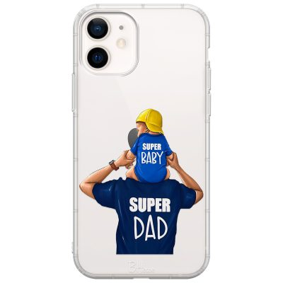 Father Is a Hero Kryt iPhone 12/12 Pro