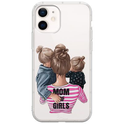 Mom of Girls Kryt iPhone 12/12 Pro