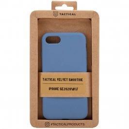 Tactical Velvet Smoothie Avatar Kryt iPhone 8/7/SE 2 2020